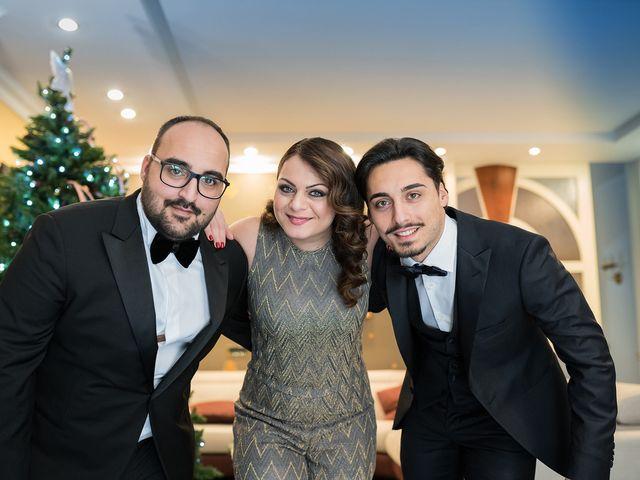 Il matrimonio di Raffaele e Nicoletta a Gravina in Puglia, Bari 15