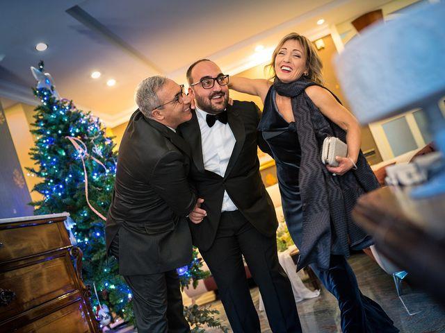 Il matrimonio di Raffaele e Nicoletta a Gravina in Puglia, Bari 16