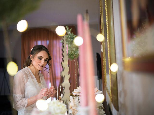 Il matrimonio di Raffaele e Nicoletta a Gravina in Puglia, Bari 17