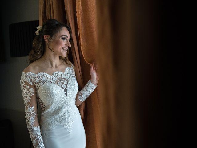Il matrimonio di Raffaele e Nicoletta a Gravina in Puglia, Bari 21