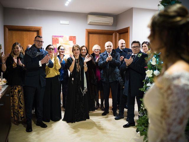 Il matrimonio di Raffaele e Nicoletta a Gravina in Puglia, Bari 22