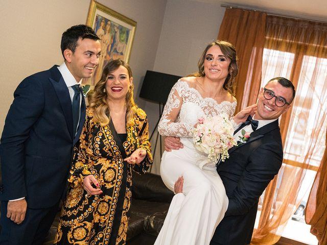 Il matrimonio di Raffaele e Nicoletta a Gravina in Puglia, Bari 23