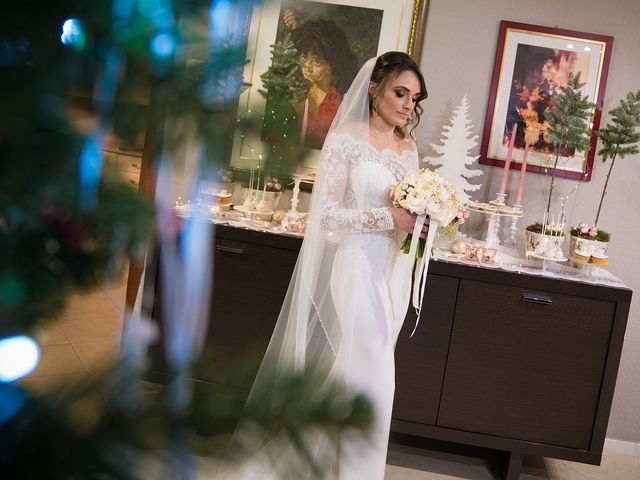 Il matrimonio di Raffaele e Nicoletta a Gravina in Puglia, Bari 24