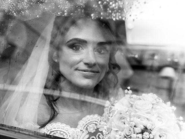 Il matrimonio di Raffaele e Nicoletta a Gravina in Puglia, Bari 25