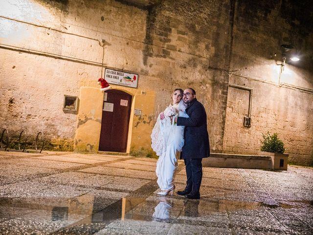Il matrimonio di Raffaele e Nicoletta a Gravina in Puglia, Bari 29