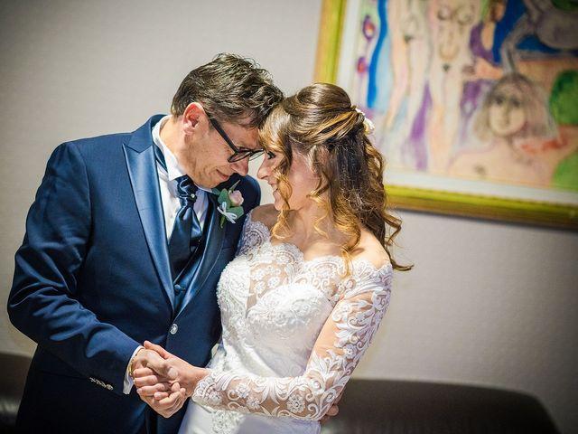 Il matrimonio di Raffaele e Nicoletta a Gravina in Puglia, Bari 36