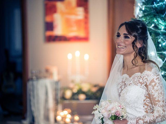 Il matrimonio di Raffaele e Nicoletta a Gravina in Puglia, Bari 37