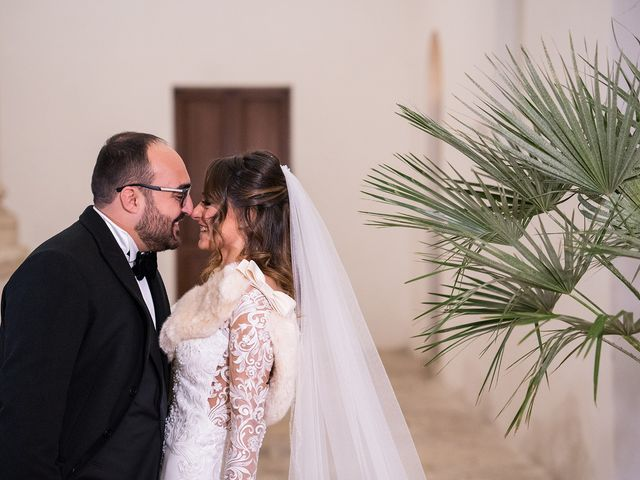 Il matrimonio di Raffaele e Nicoletta a Gravina in Puglia, Bari 39