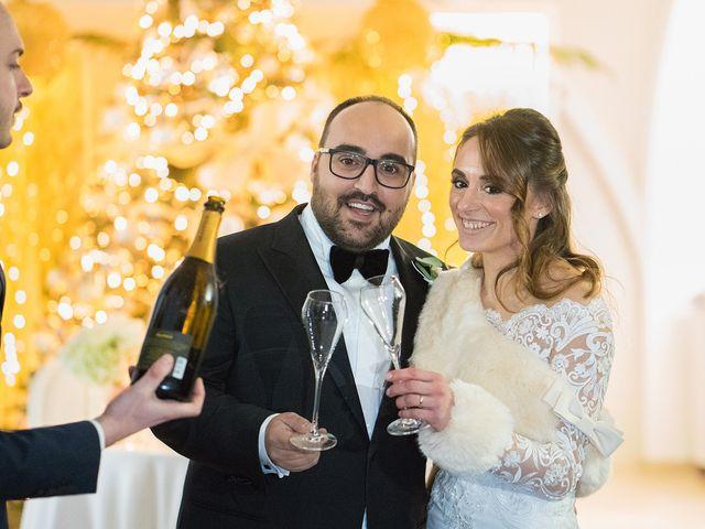 Il matrimonio di Raffaele e Nicoletta a Gravina in Puglia, Bari 41