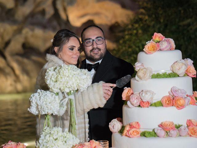Il matrimonio di Raffaele e Nicoletta a Gravina in Puglia, Bari 43