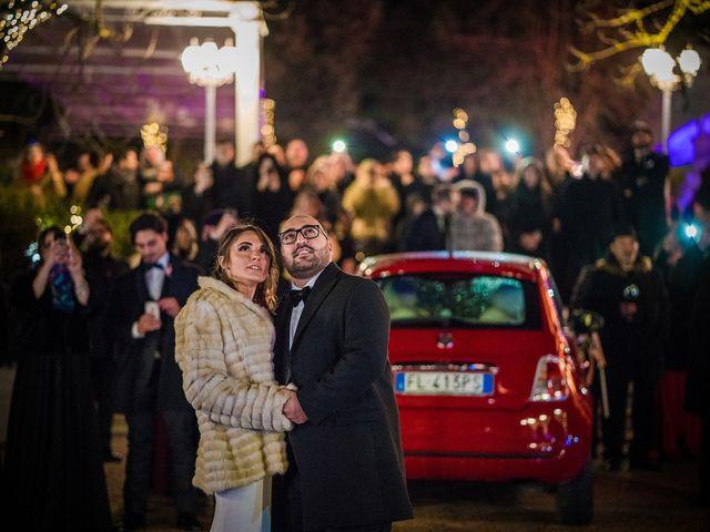 Il matrimonio di Raffaele e Nicoletta a Gravina in Puglia, Bari 44