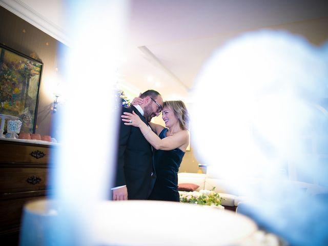 Il matrimonio di Raffaele e Nicoletta a Gravina in Puglia, Bari 46