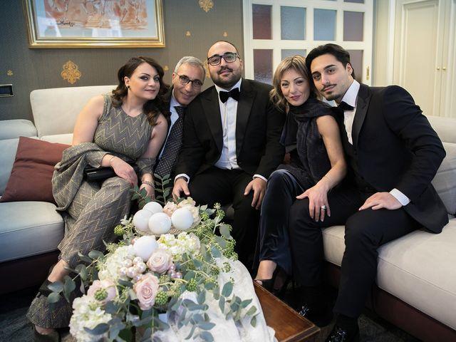 Il matrimonio di Raffaele e Nicoletta a Gravina in Puglia, Bari 47