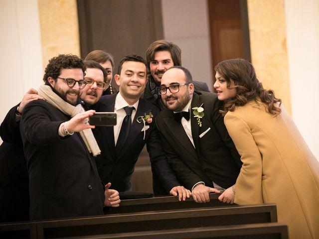 Il matrimonio di Raffaele e Nicoletta a Gravina in Puglia, Bari 48