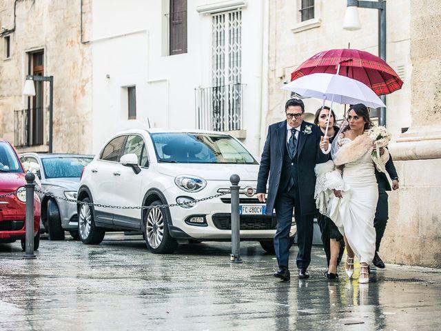 Il matrimonio di Raffaele e Nicoletta a Gravina in Puglia, Bari 49