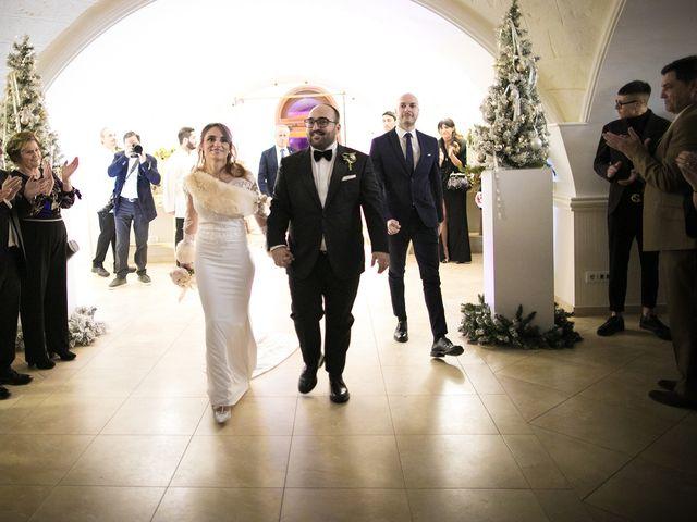 Il matrimonio di Raffaele e Nicoletta a Gravina in Puglia, Bari 52