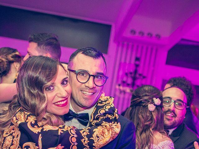 Il matrimonio di Raffaele e Nicoletta a Gravina in Puglia, Bari 55