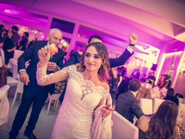 Il matrimonio di Raffaele e Nicoletta a Gravina in Puglia, Bari 57
