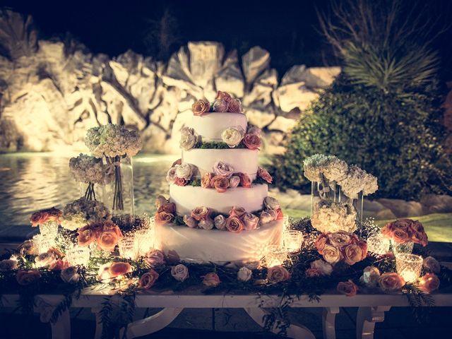 Il matrimonio di Raffaele e Nicoletta a Gravina in Puglia, Bari 60