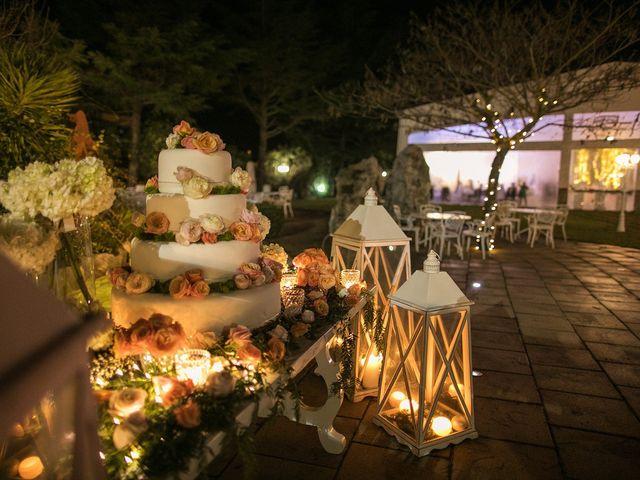 Il matrimonio di Raffaele e Nicoletta a Gravina in Puglia, Bari 61