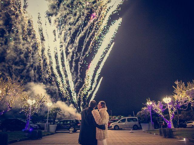 Il matrimonio di Raffaele e Nicoletta a Gravina in Puglia, Bari 64