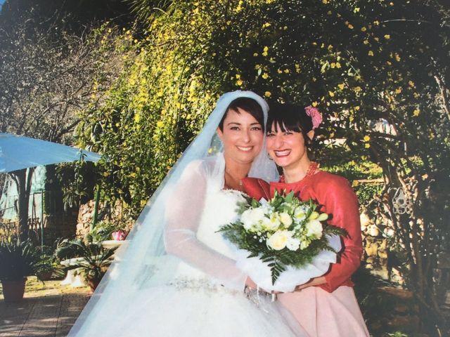 Il matrimonio di Luca e Veronica a Sanremo, Imperia 2
