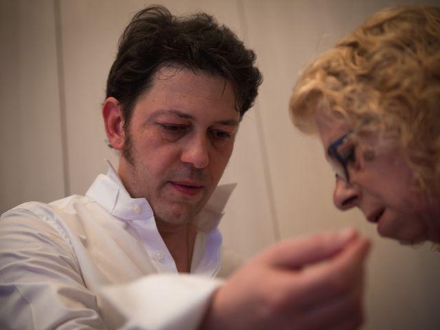 Il matrimonio di Marco e Sabrina a Cassano d'Adda, Milano 8