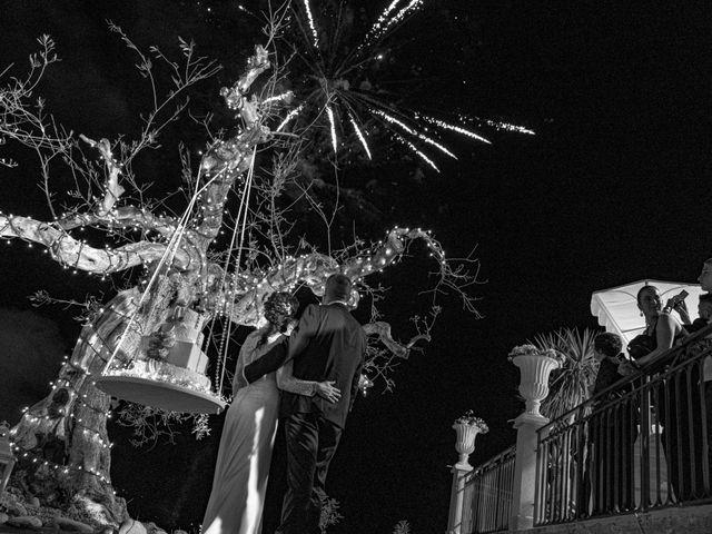 Il matrimonio di Giuseppe e Giusy a Termini Imerese, Palermo 1