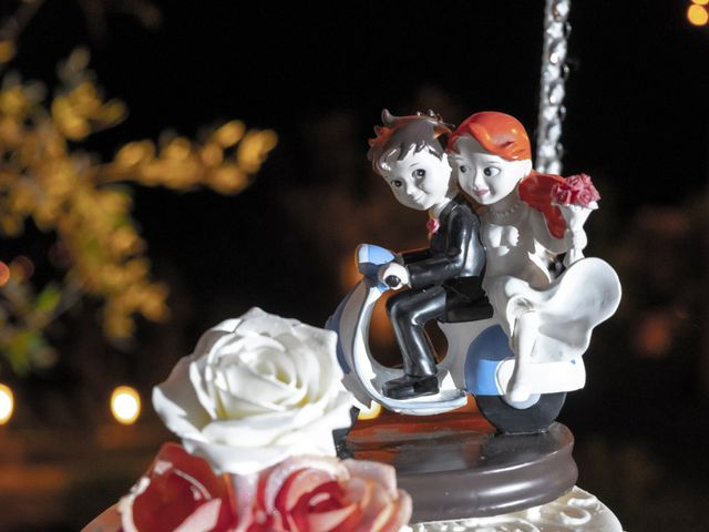 Il matrimonio di Giuseppe e Giusy a Termini Imerese, Palermo 10