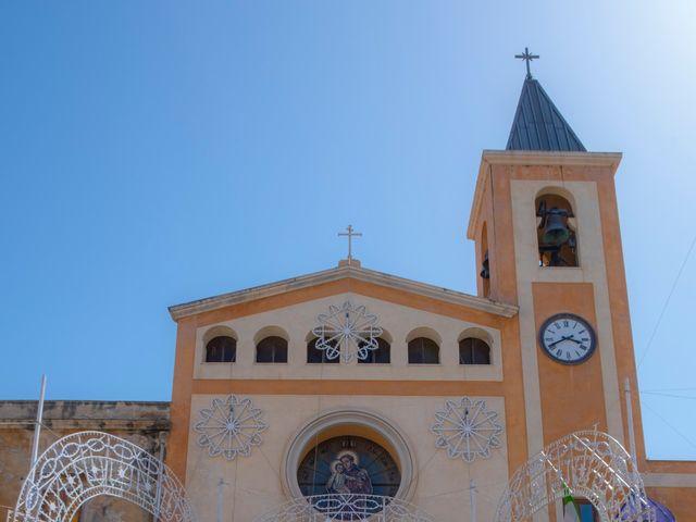 Il matrimonio di Giuseppe e Giusy a Termini Imerese, Palermo 13