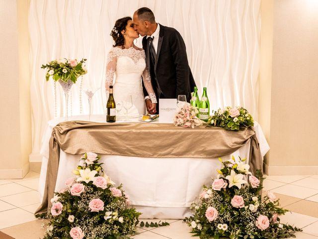 Il matrimonio di Giuseppe e Giusy a Termini Imerese, Palermo 15