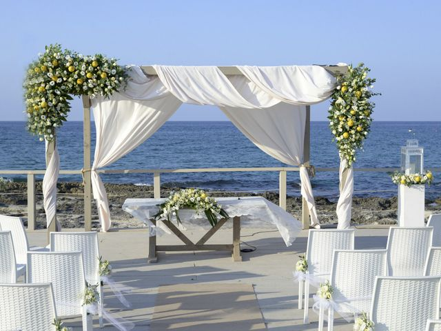 Il matrimonio di Antonello e Silvia a Bari, Bari 3