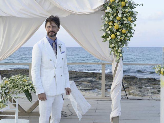 Il matrimonio di Antonello e Silvia a Bari, Bari 8