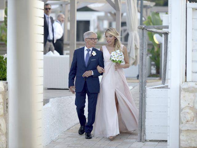 Il matrimonio di Antonello e Silvia a Bari, Bari 11