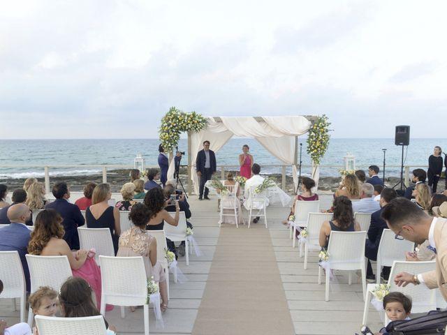 Il matrimonio di Antonello e Silvia a Bari, Bari 13