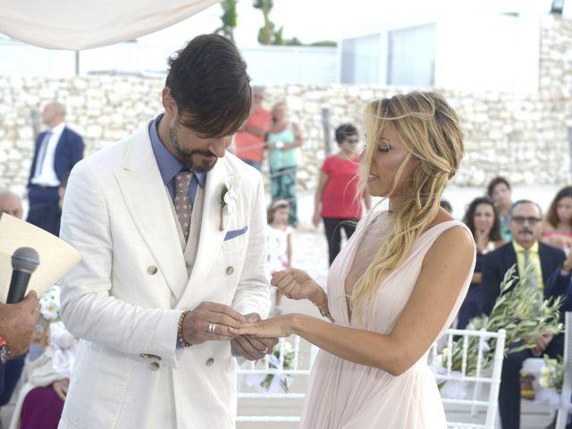 Il matrimonio di Antonello e Silvia a Bari, Bari 18