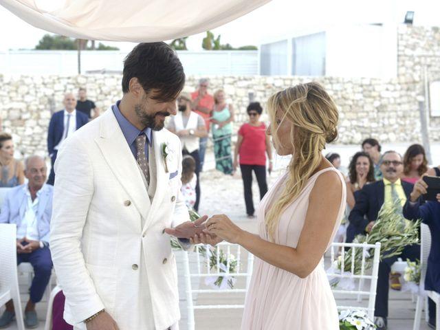 Il matrimonio di Antonello e Silvia a Bari, Bari 19