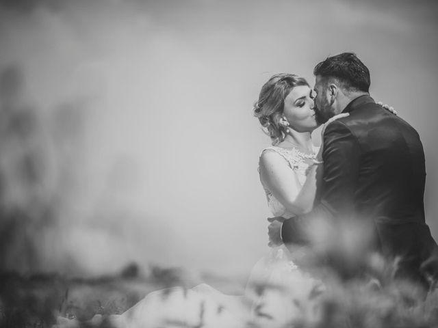 Il matrimonio di Luca  e Giulia  a Oristano, Oristano 1