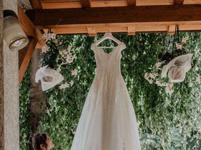 Il matrimonio di Alessio e Irene a Vittuone, Milano 4