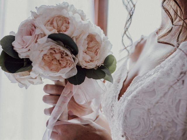 Il matrimonio di Alessio e Irene a Vittuone, Milano 12