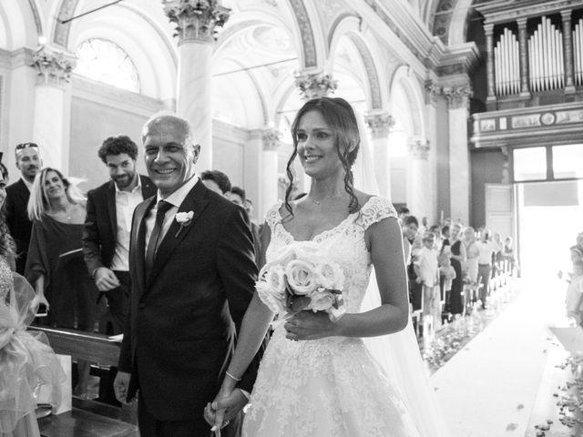 Il matrimonio di Alessio e Irene a Vittuone, Milano 26