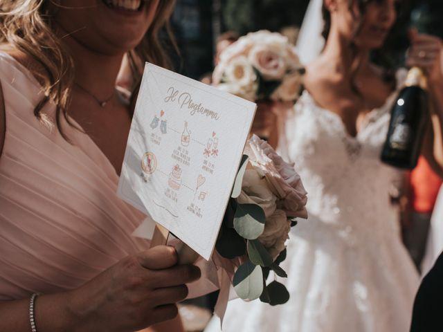 Il matrimonio di Alessio e Irene a Vittuone, Milano 31