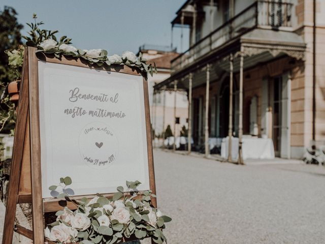 Il matrimonio di Alessio e Irene a Vittuone, Milano 35