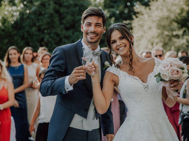 Il matrimonio di Alessio e Irene a Vittuone, Milano 36