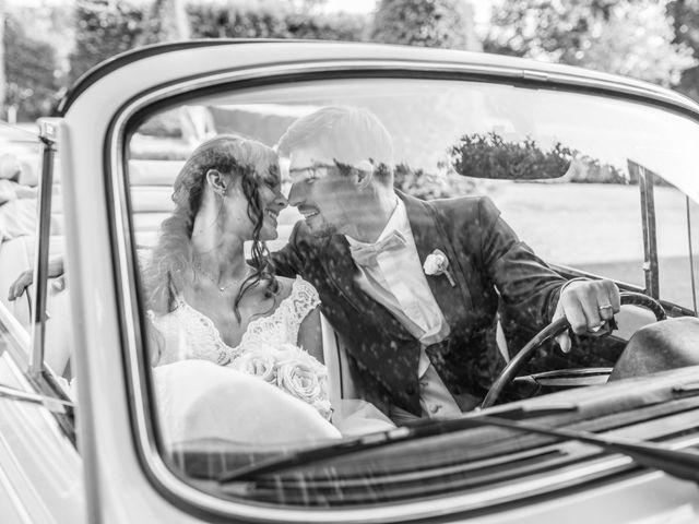 Il matrimonio di Alessio e Irene a Vittuone, Milano 39
