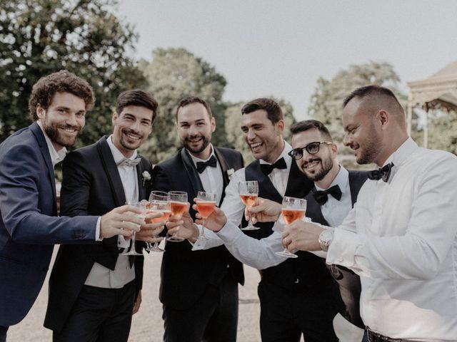 Il matrimonio di Alessio e Irene a Vittuone, Milano 40