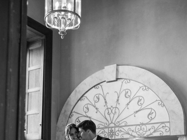 Il matrimonio di Alessio e Irene a Vittuone, Milano 44