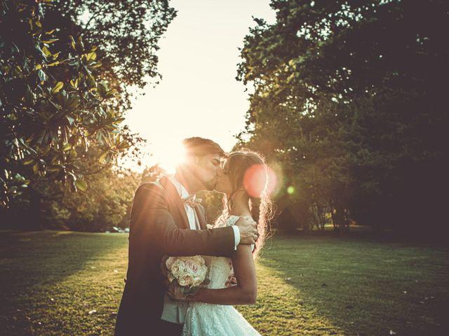 Le nozze di Irene e Alessio