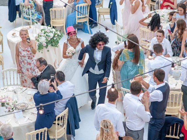 Il matrimonio di Alessio e Irene a Vittuone, Milano 54