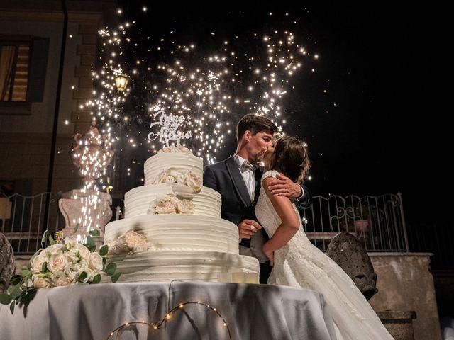 Il matrimonio di Alessio e Irene a Vittuone, Milano 2
